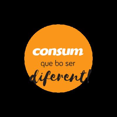 Colaboradores - Sponsors - Consum - Adisga Asociación