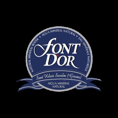 Colaboradores - Sponsors - Font Dor - Adisga Asociación
