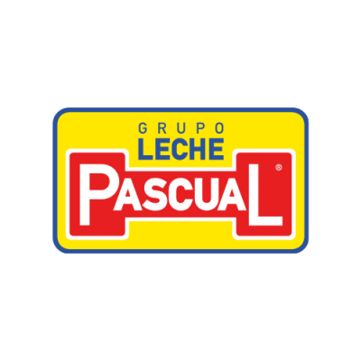 Colaboradores - Sponsors -Grupo Leche Pascual - Adisga Asociación