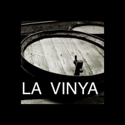 Colaboradores - Sponsors - La Vinya - Adisga Asociación