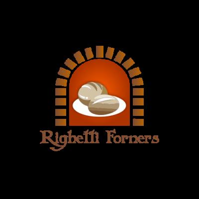 Colaboradores - Sponsors - Righetti Forners - Adisga Asociación