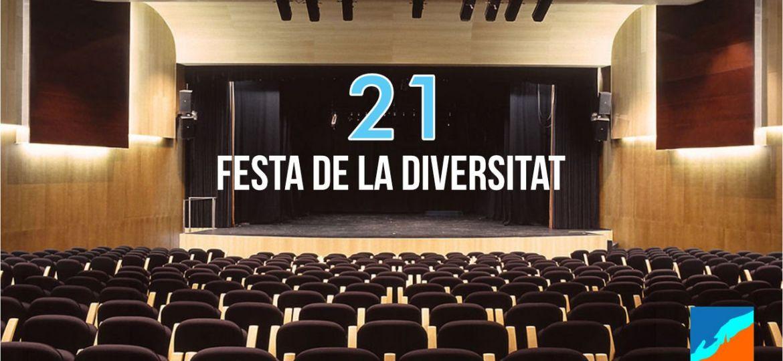 Festa de la diversitat - Adisga Asociacion